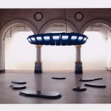 Christensen & Tomren, Museet for Samtidskunst, 2002