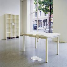 White Lies, c/o-Atle Gerhardsen, 1998