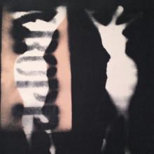 Utstillingsplakat fra galleri 1, Bergen,1982/ Kunsthall Oslo, 2013